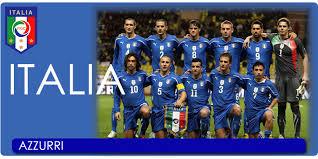 サッカー イタリア代表W杯出場逃す