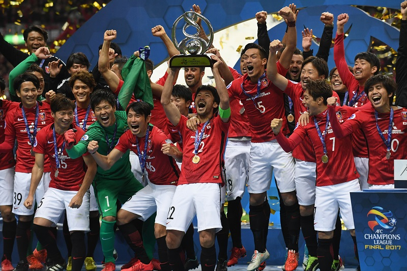 サッカー日本代表勝利のための(勝手な)提言その5 浦和レッズに学ぶ