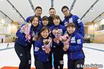 頑張れ!女子カーリング オリンピックチームの笑顔の裏にあるもの