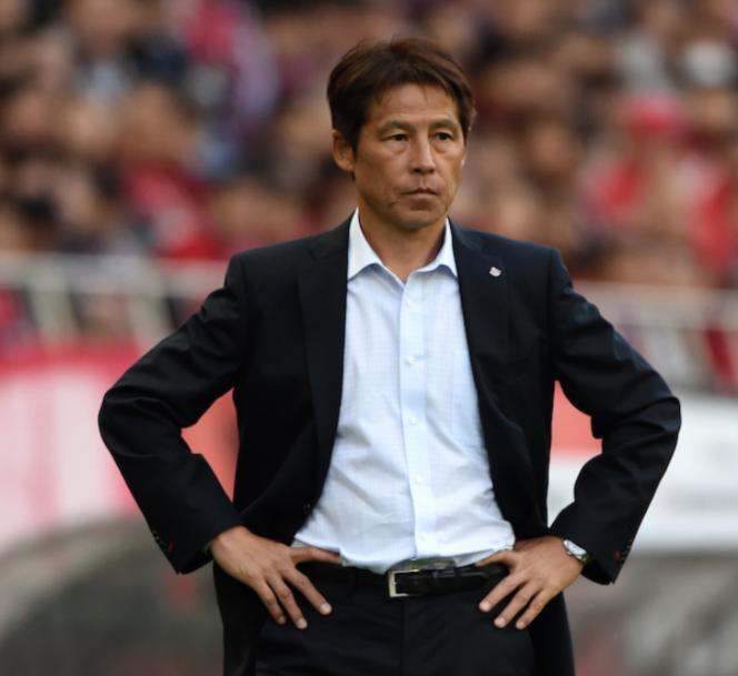 サッカー日本代表勝利のための(勝手な)提言その7 ハリル解任。新監督の課題