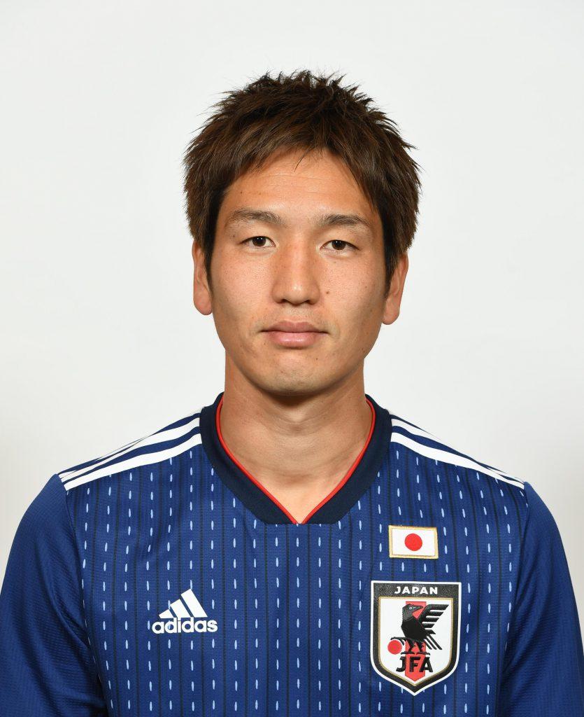 サッカー日本代表ここからが正念場 原口元気の献身