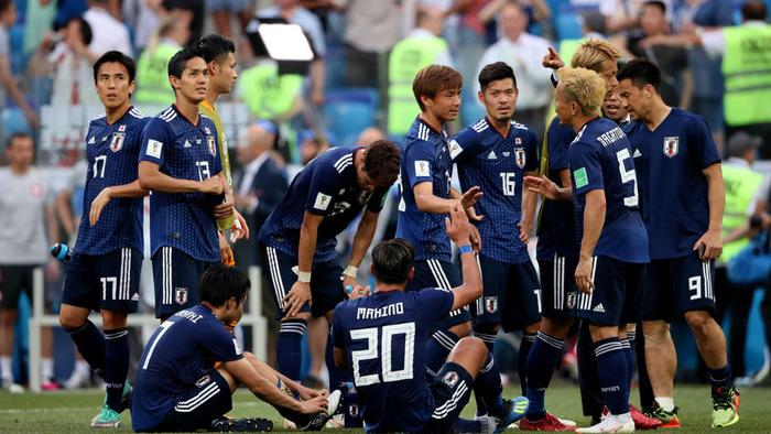 祝サッカー日本代表16強進出 ベルギー戦への提言(ポーランド戦をふり返る)