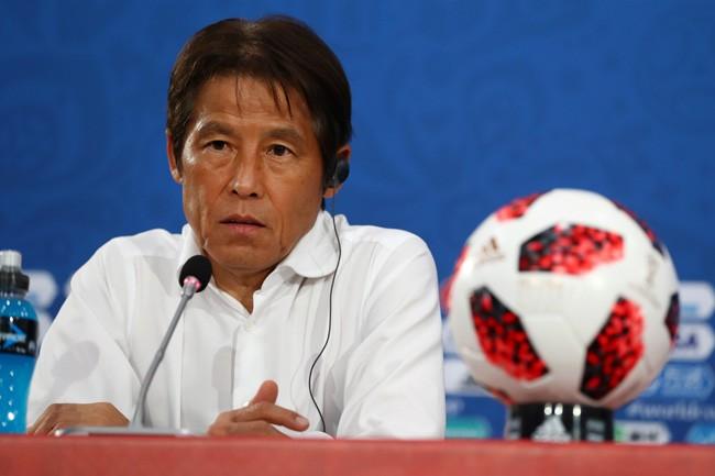 ワールドカップベルギー戦歴史に残る試合 新代表監督の提言